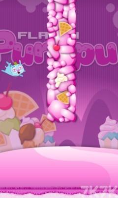 《飞扬的甜点怪》游戏画面2
