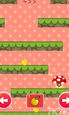 《蘑菇小子历险记》游戏画面2