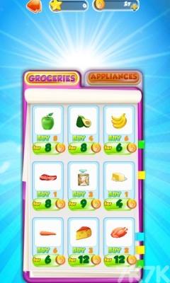 《特色美食餐厅》游戏画面2