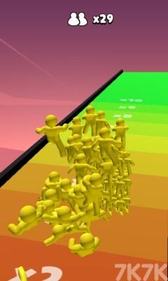 《橡皮人集结》游戏画面4