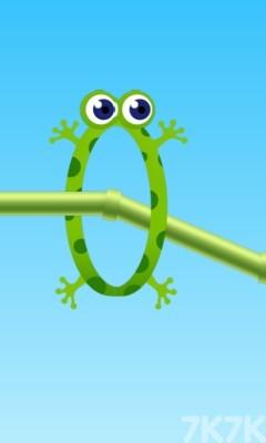 《圈圈蛙》游戏画面3