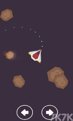 《陨石袭来》游戏画面2