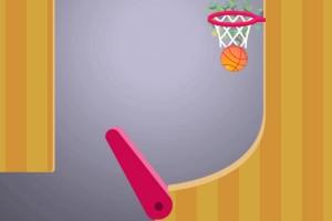 《三维篮球进框》游戏画面1