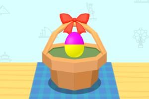 《彩蛋制作》游戏画面1