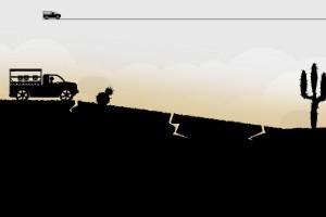 《火柴人疯狂货车2》游戏画面1