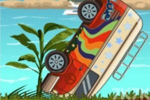 《海島越野賽》游戲畫面4