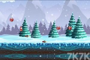《找回圣诞礼物》游戏画面1