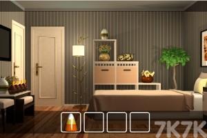 《宾馆逃脱》游戏画面1