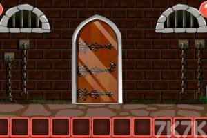 《逃出七扇门》游戏画面4