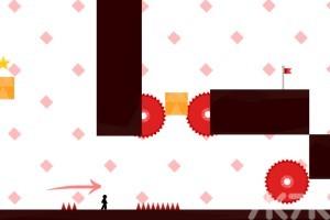 《火柴人试炼4》游戏画面2