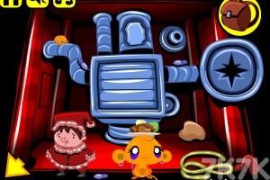 《逗小猴开心系列474》游戏画面3