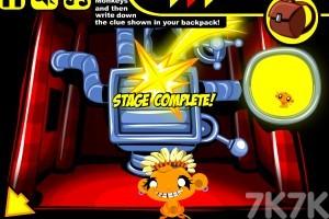 《逗小猴开心系列474》游戏画面6