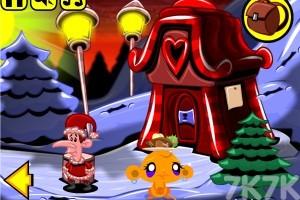 《逗小猴开心系列474》游戏画面2