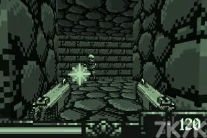 《地狱猎人》游戏画面2