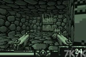 《地狱猎人》游戏画面1