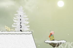 《繡針奶奶大冒險》游戲畫面2