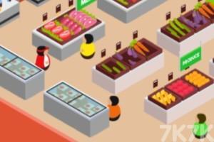 《超市管理員》游戲畫面6