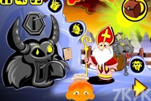 《逗小猴開心系列475》游戲畫面2