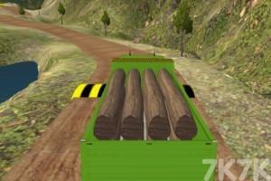 《模擬大卡車》游戲畫面2