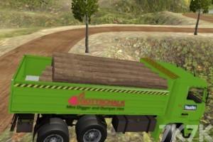《模擬大卡車》游戲畫面4