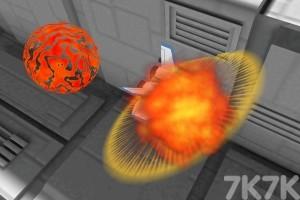 《戰機勇闖基地》游戲畫面4