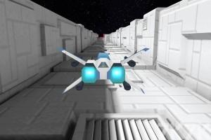 《戰機勇闖基地》游戲畫面1