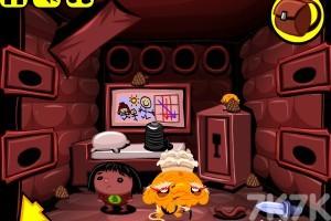 《逗小猴開心系列476》游戲畫面3