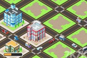 《建造樂高城市》游戲畫面1