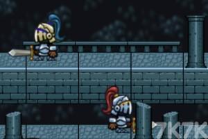 《骑士的宝藏》游戏画面3