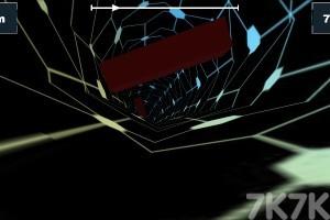 《隧道速滑》游戲畫面1