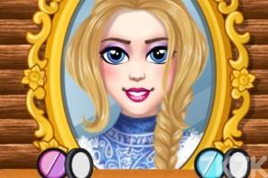 《冰雪公主梦》游戏画面2