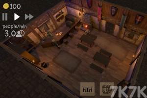 《酒館老板》游戲畫面3