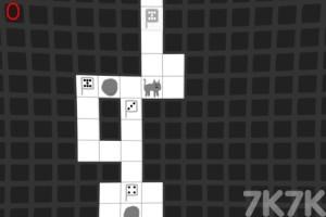 《N步貓》游戲畫面4