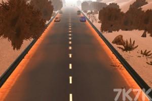 《狂飙越野四驱车》游戏画面4