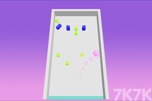 《打砖块3D》游戏画面2