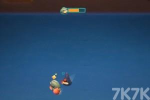 《机器人拳击赛》游戏画面3