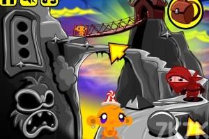 《逗小猴开心系列480》游戏画面2