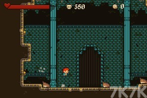 《元素勇士零》游戏画面3