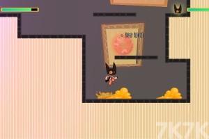 《猫猫博士逃脱》游戏画面3