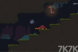 《深渊之下》游戏画面3