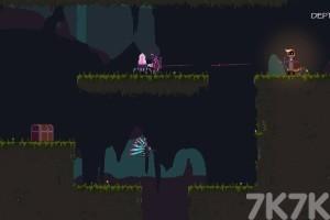 《深渊之下》游戏画面4