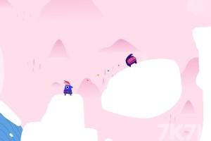 《到山頂去》游戲畫面1