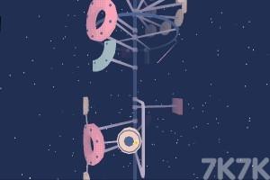 《飞天星》游戏画面3