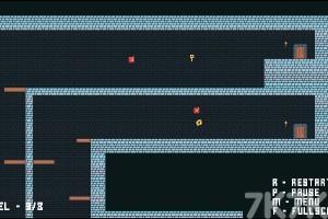 《同步冒险》游戏画面4