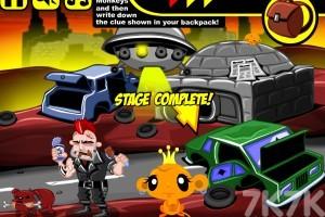 《逗小猴开心系列483》游戏画面1