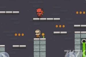 《光头勇士》游戏画面3