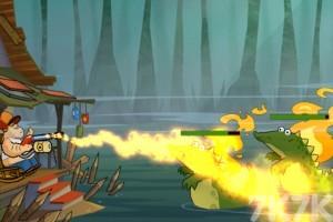《保护家园修改版》游戏画面2