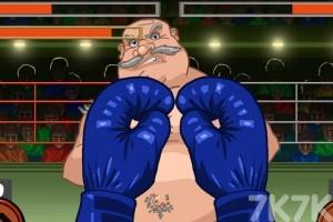 《拳击挑战赛》游戏画面4