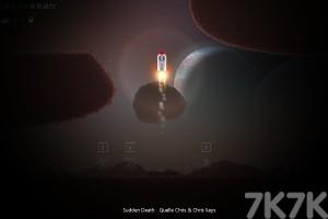 《太空救援》游戏画面1