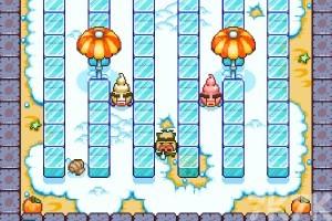 《冰淇凌坏蛋2H5》游戏画面1
